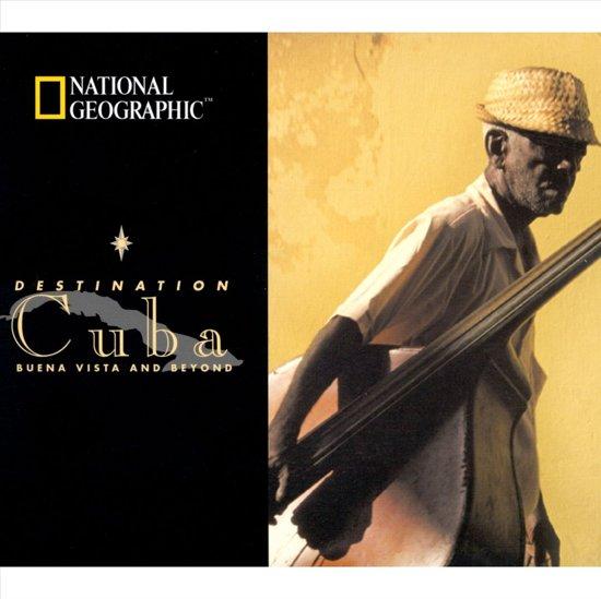 National Geographic: Destination Cuba