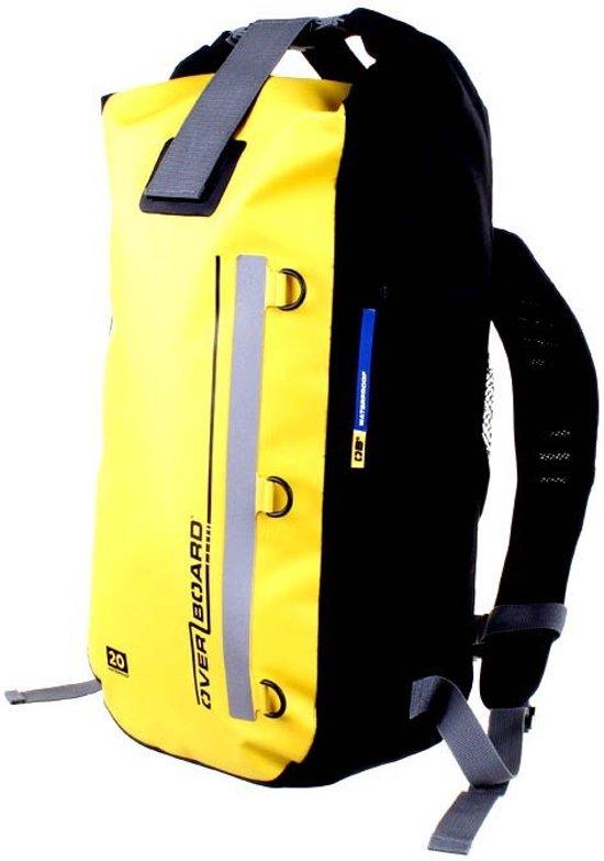 980c92e56e3 bol.com | Overboard 20L Classic Backpack Geel