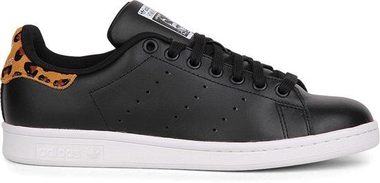 Adidas Smith Zwart