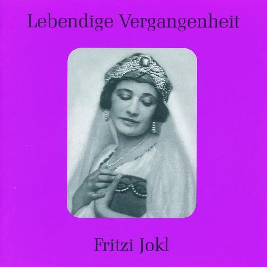 Lebendige Vergangenheit: Fritzi Jokl