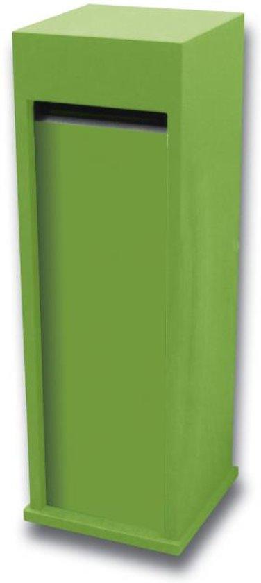 Groene Brievenbus model 68