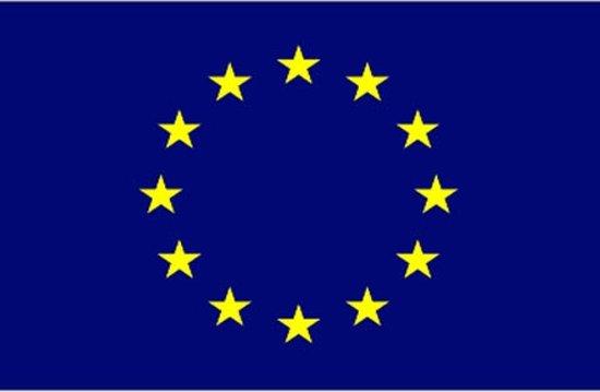 Afbeeldingsresultaat voor europese vlag