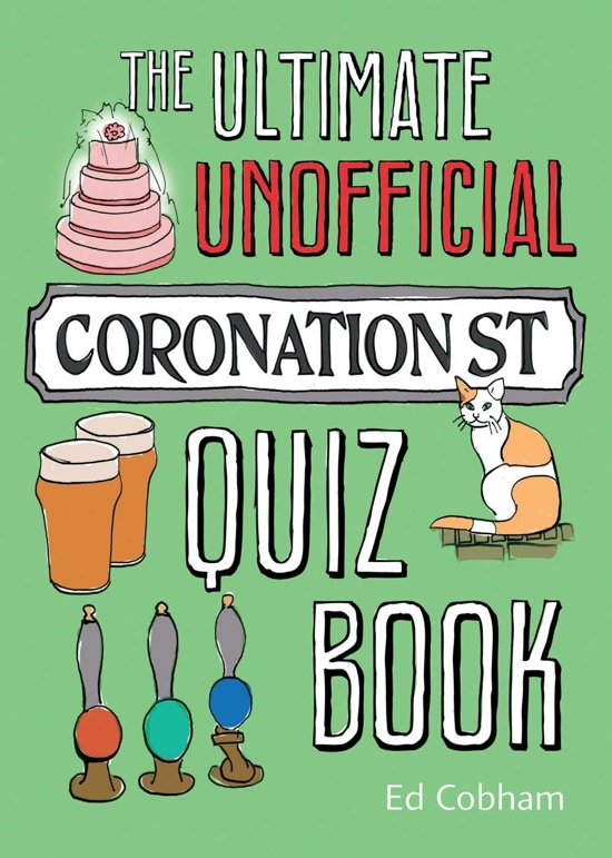 Coronation Street quiz of 2018: How much do you remember about the previous year?