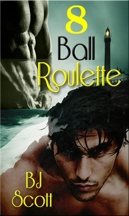 8 Ball Roulette