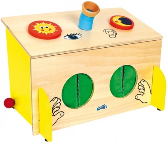 Small foot Voel-box