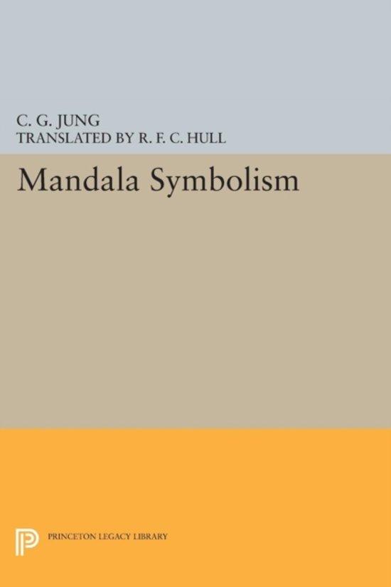 Bol Mandala Symbolism 9780691619842 C G Jung Boeken