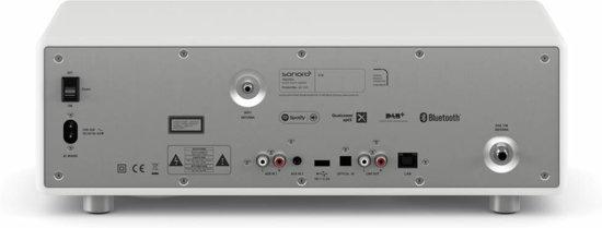 Sonoro Prestige - Internet Radio - Smart Radio - Wit