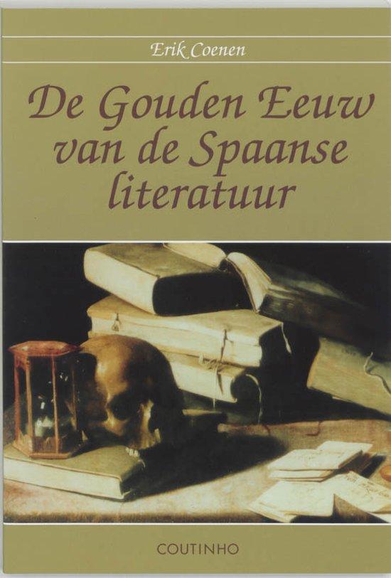spaanse literatuur