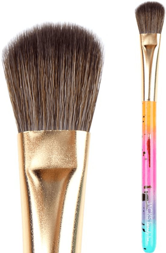 Jacks Beautyline- brush nr. 9-