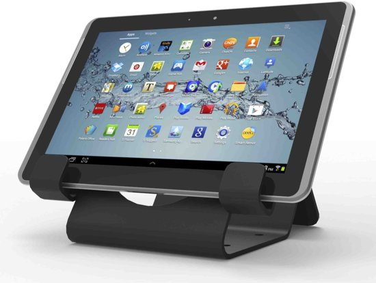 Tablet Houder Tafel : Tablet houder tafel tablet houder met tafelklem voor elke