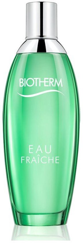 biotherm eau fraiche 100 ml eau de toilette. Black Bedroom Furniture Sets. Home Design Ideas