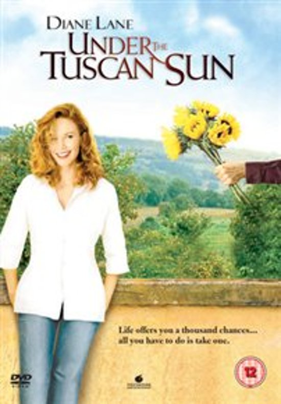 Under The Tuscan Sun - Dvd