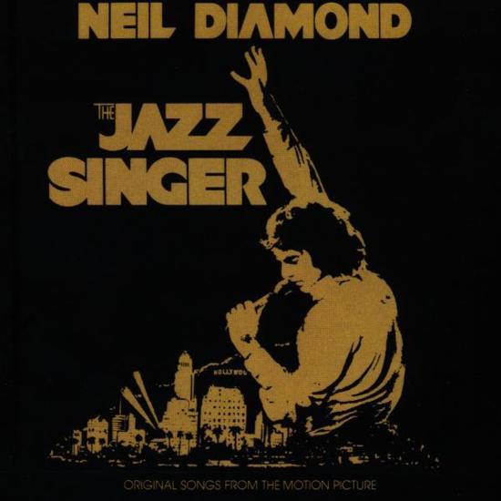 The Jazz Singer Original Songs