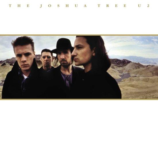 The Joshua Tree: 30th Anniversary (Super Deluxe Box)