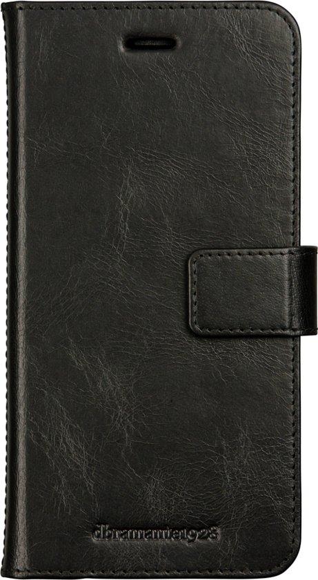 DBramante wallet bookcover Copenhagen - zwart - voor Apple iPhone 6 Plus;Apple iPhone 6S Plus/7 Plus /8 Plus