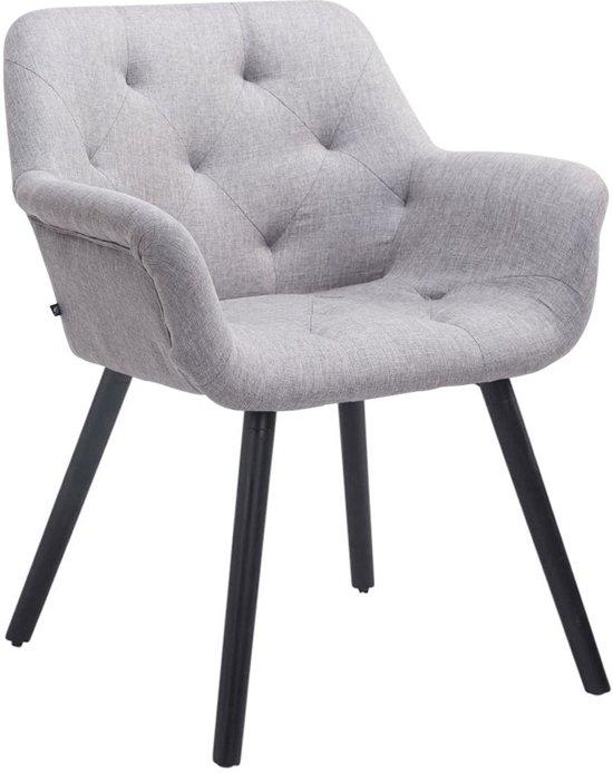 Vouwstoel 150 Kg.Clp Luxueuze Bezoekersstoel Cassidy Club Stoel Beklede