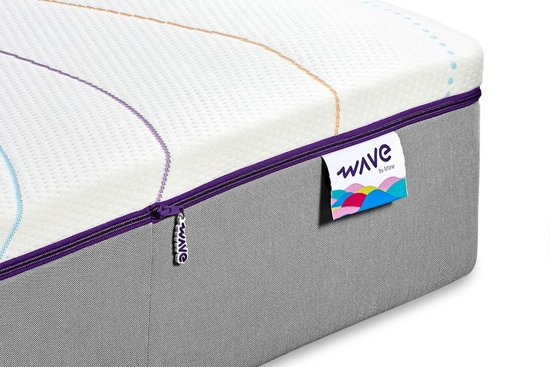 M Line matras Wave