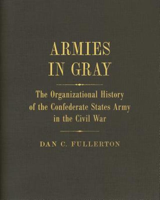 Armies in Gray