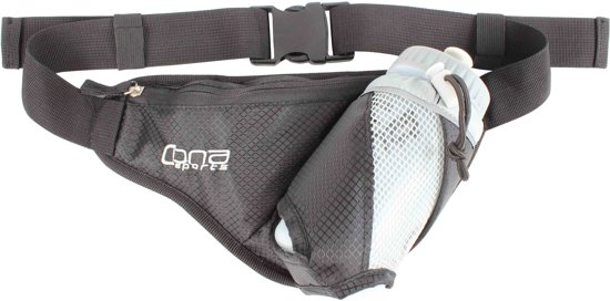 Cona Bottle Belt - Hydration Belt