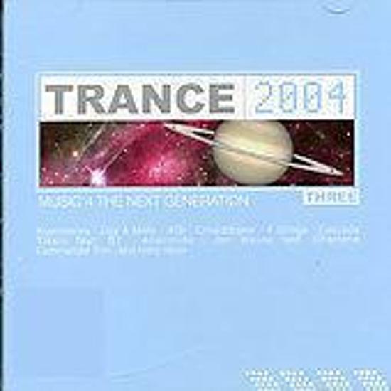 Trance 2004, Vol. 3