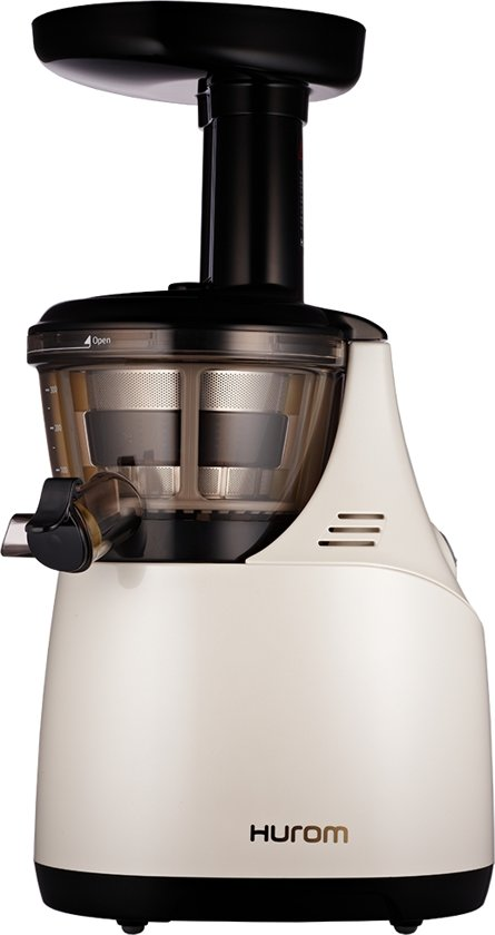 Hurom HH-IBE04 - H5 - Slowjuicer - Wit