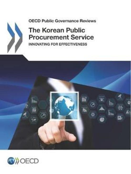 The Korean public procurement service