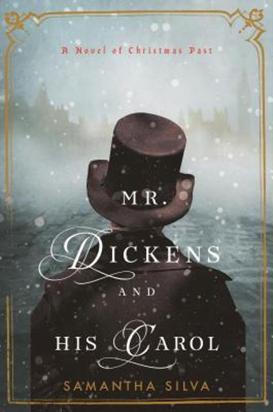 MR DICKENS & HIS CAROL