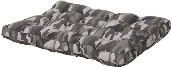 Madison Florance Lounge Palletkussen 120 x 80cm Camouflage