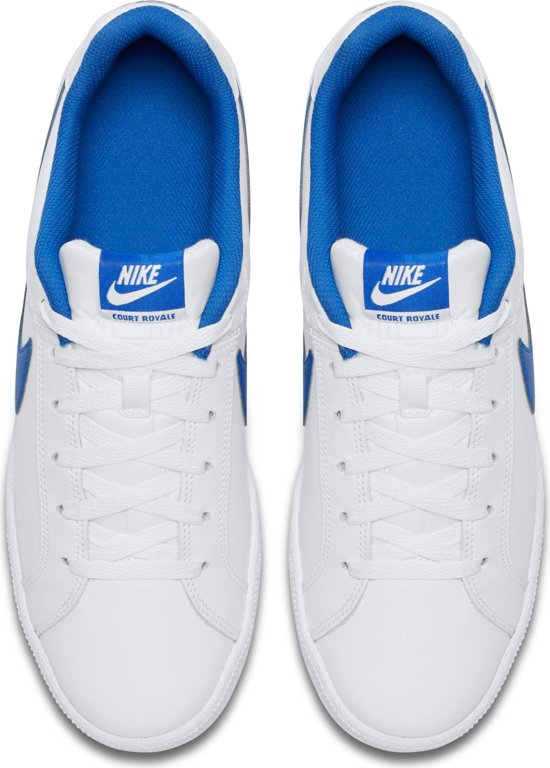 Court Maat 749747 Wit Nike Eu Royale 40 Sneakers 5 Mannen 141 BTqFxdw
