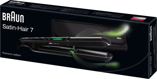 Braun Satin Hair ST 730 - Stijltang