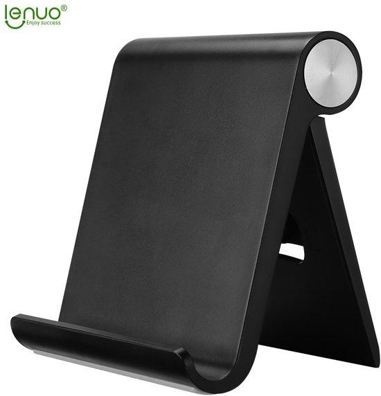 Universele Houder Stand Smartphone / Tablet ( 3.5-11 inch ) - Zwart