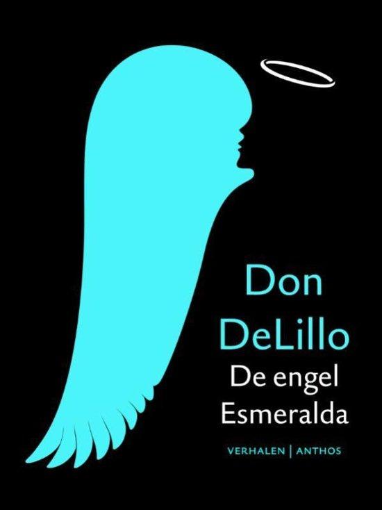 Engel Esmeralda