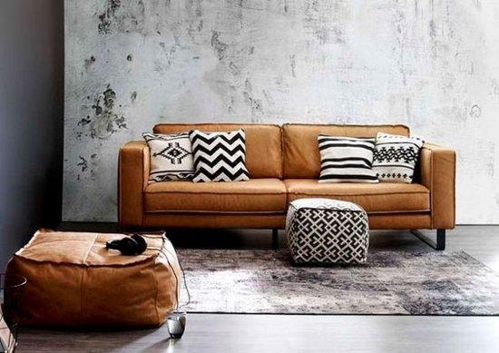 i-Sofa Harley Bank 4-Zits