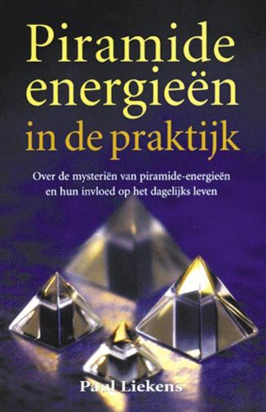 Piramide-energiën in de praktijk