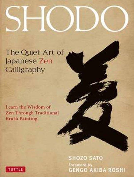 Bol Com Shodo Shozo Sato 9784805312049 Boeken