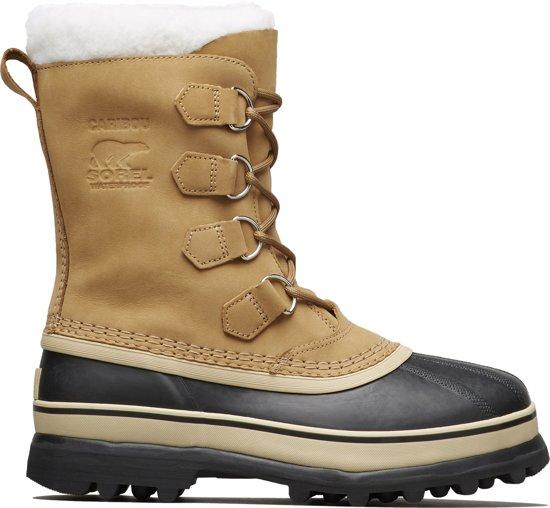 | Sorel Caribou Snowboots Dames Buff Maat 38