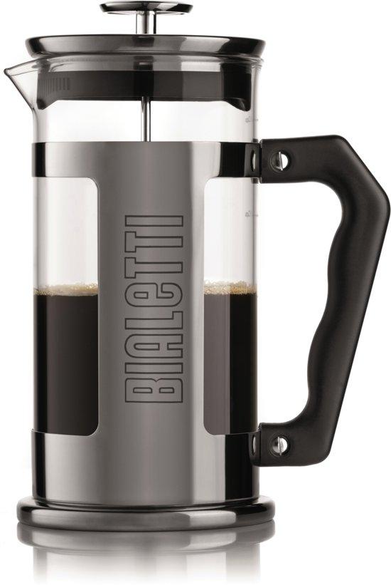 Bialetti French Press - Glas - 350 ml