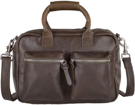 0f4564de713 bol.com | Cowboysbag The Little Bag - Olive