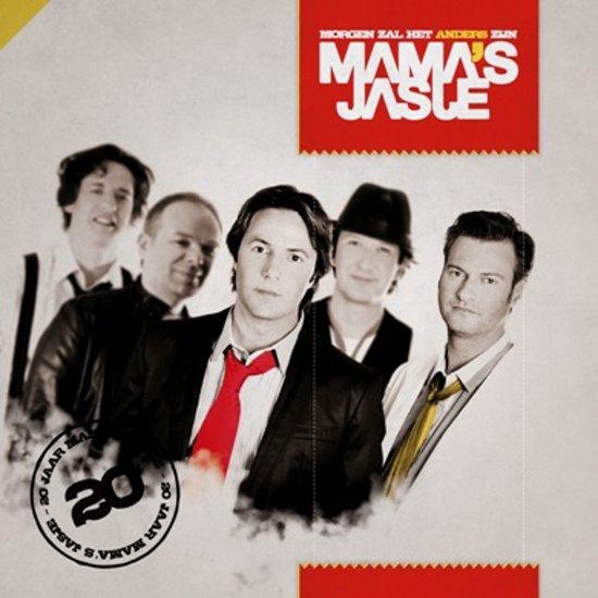 | Mama'S Jasje Morgen Zal Het Anders Zijn, Mama'S