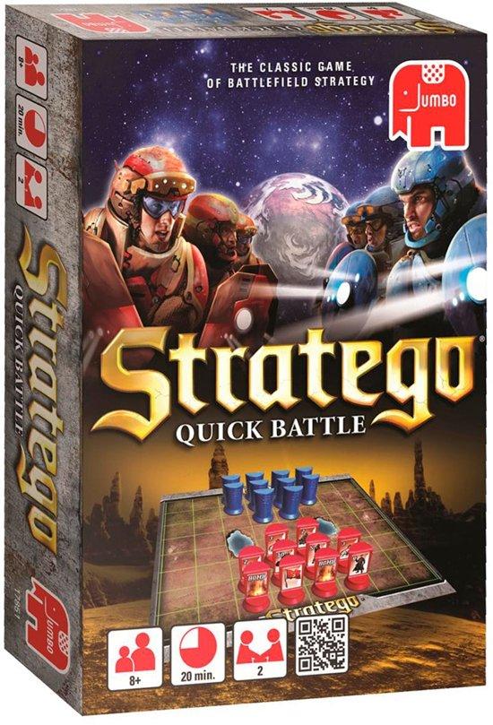 Afbeelding van het spel Stratego Klein - Bordspel