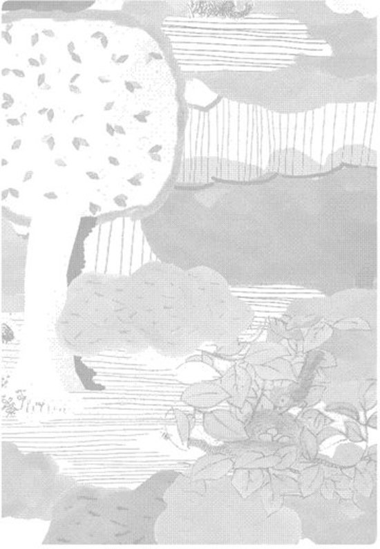 Snoozebaby Aankleedkussenhoes Happy Dressing (45 x 70cm) Roest