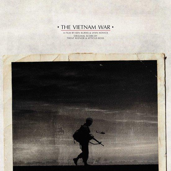 The Vietnam War Original Score/180