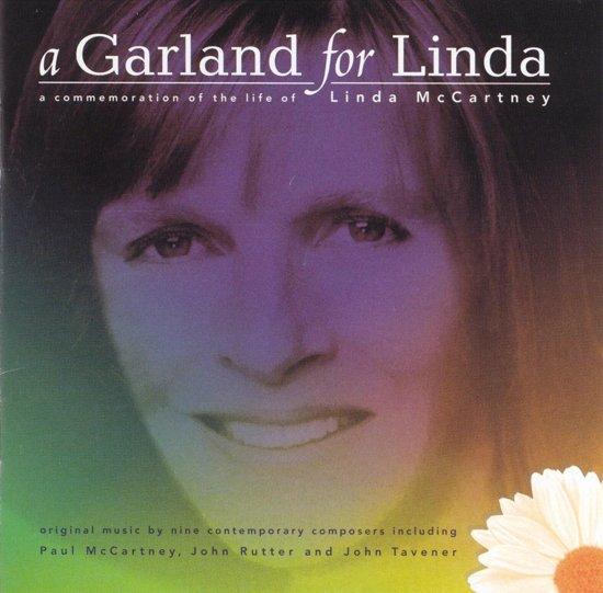 A Garland For Linda