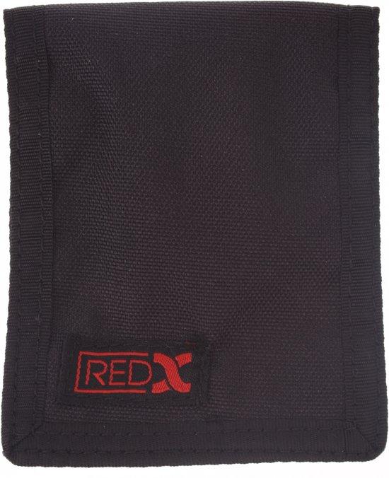 Red-x - Heuptas - Unisex - Zwart