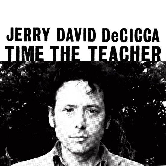 Time The Teacher