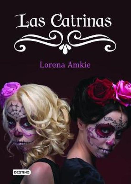 Bolcom Las Catrinas Lorena Amkie 9786070736186 Boeken