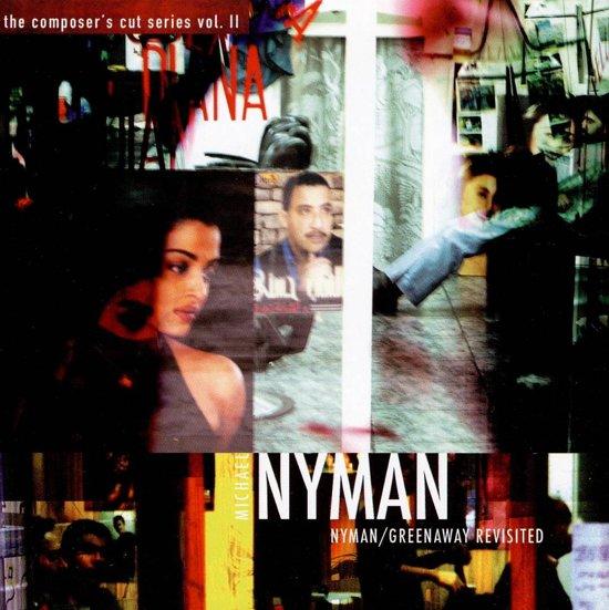 Nyman - Greenaway Revisited