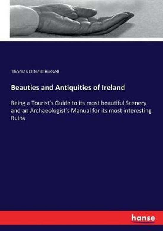 Beauties and Antiquities of Ireland