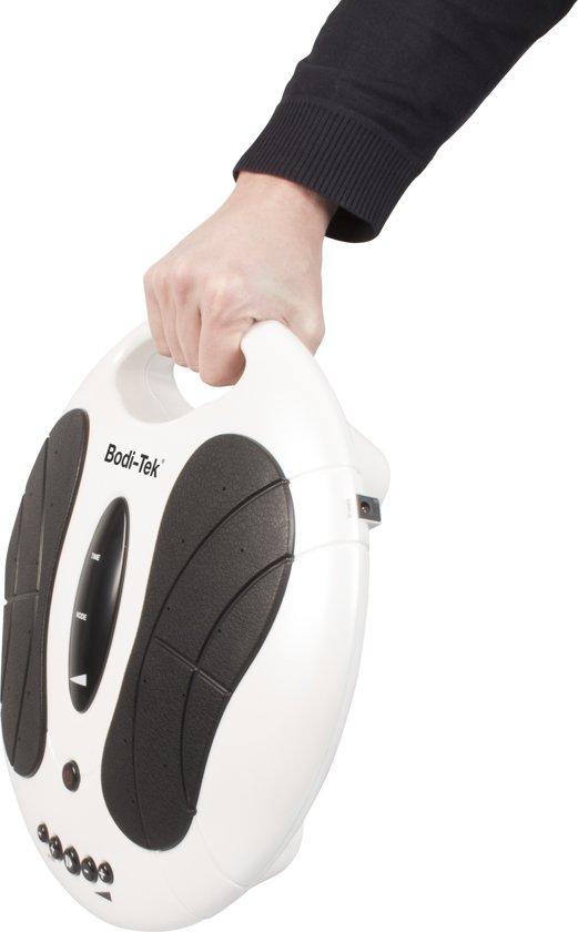 apparaat voor vermoeide benen