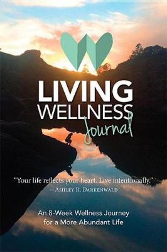 Living Wellness Journal